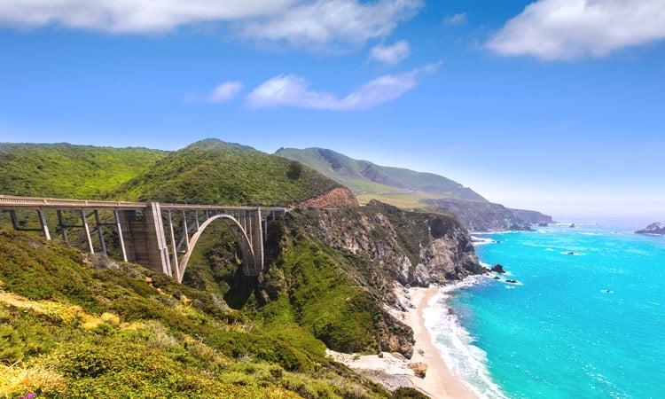 Big Sur Monterey