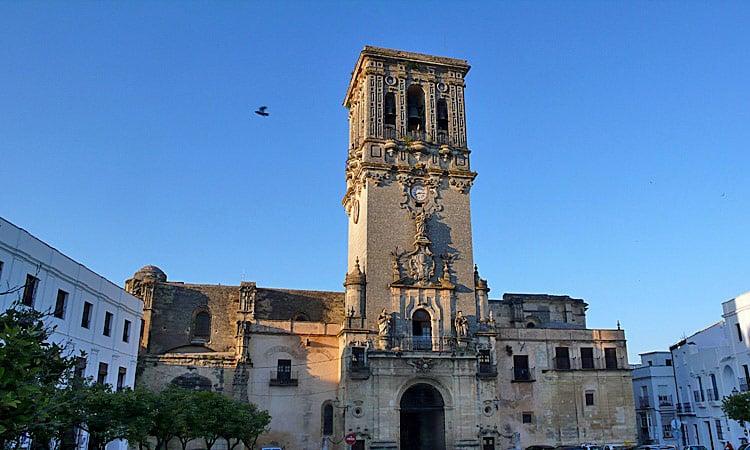 Castillo Arcos de la Frontera