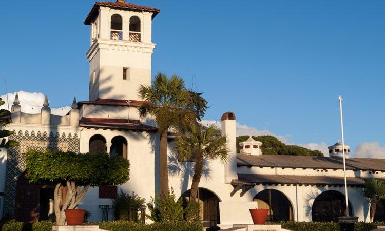Haus im Spanischen Stil in Ensenada