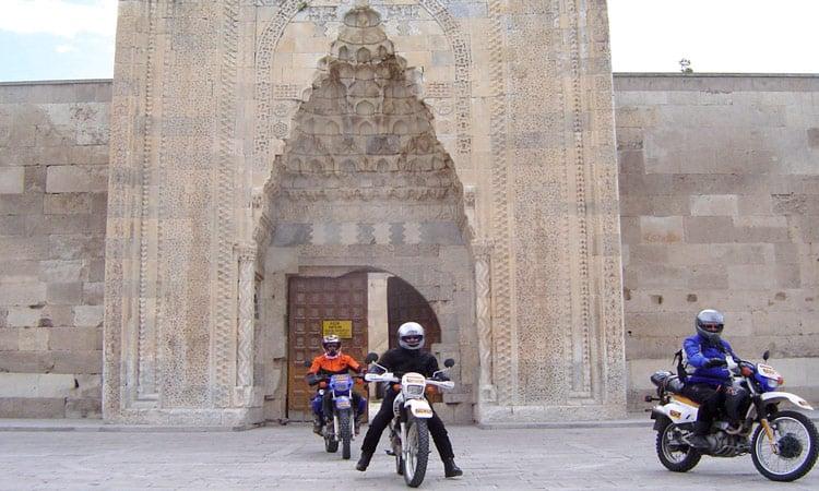 Die Karawansarai Sultanhani