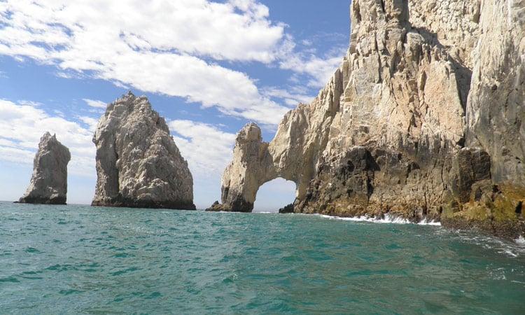 Südlichster Punkt der Baja California
