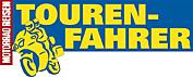 Tourenfahrer Logo