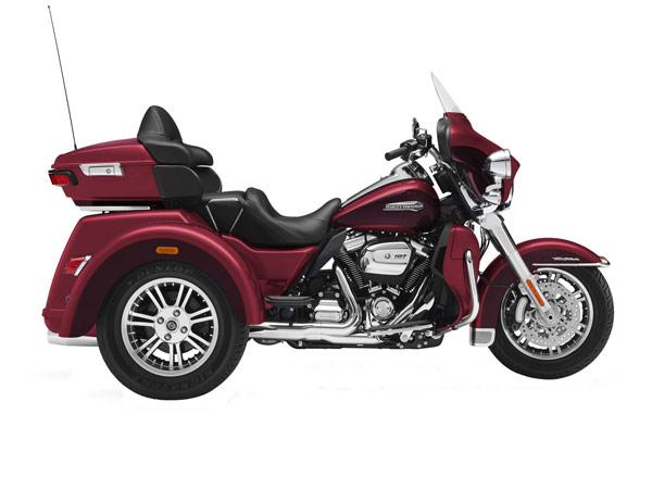 Harley-Davidson Triglide Ultra Classic