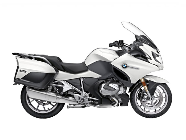 BMW R 1250 RT LC