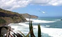 Neuseeland einsame Ostküste