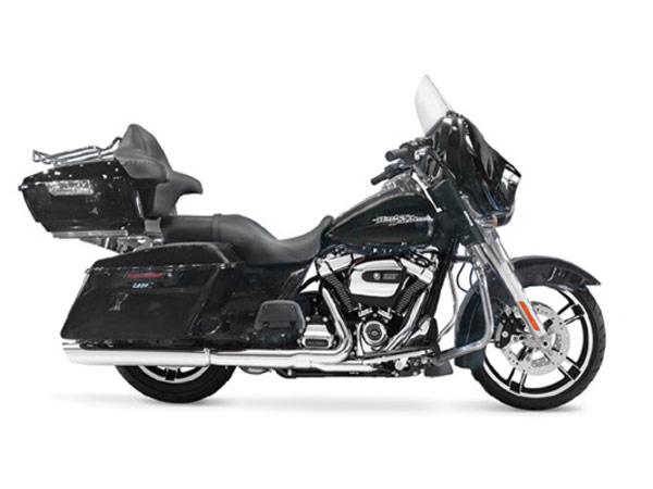 Harley-Davidson Street Glide Grand Touring