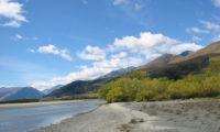 Neuseelands Westküste