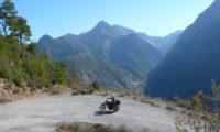 Das Taurus Gebirge - enge Straßen, Kurven über Kurven und traumhafte Panoramen