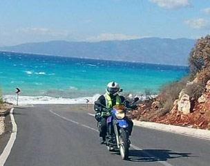 Türkei Lykische Küste & Kappadokien Motorradreise