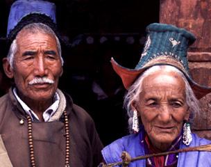 Indien - Ladakh und Spiti