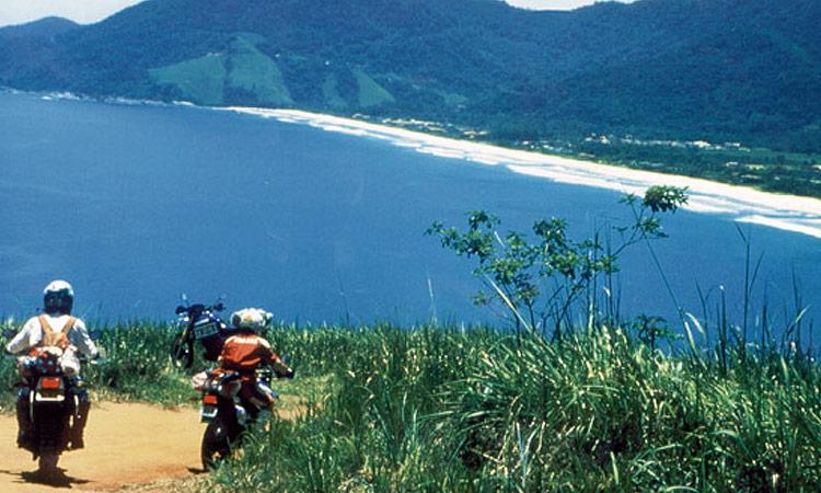 Fahrt zum Lago de Yohoa