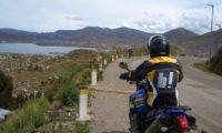 Wir sind am Titicacasee angekommen