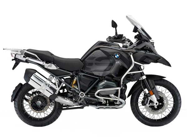 BMW R 1200 GS LC Adventure
