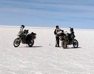 """Chile - Bolivien - Argentinien """"Desert Explorer"""""""
