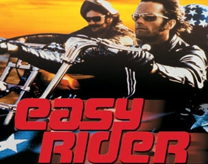 Easy Rider Movie Motorradtour