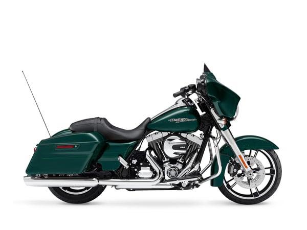 Harley-Davidson-Street-Glide