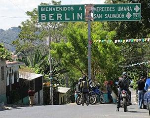 Hoehepunkte Mittelamerikas