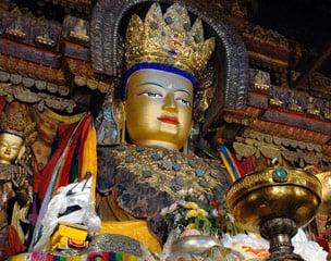 Höhepunkte Tibets