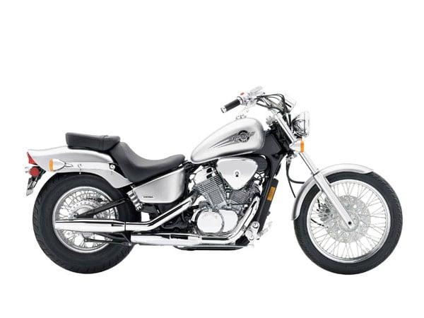 Honda VLX 600