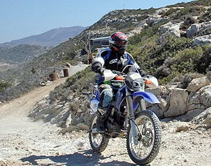 Kreta Off-Road Adventure