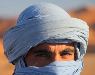 Marokko Berge, Wüsten & Oasen Motorradtour