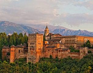 Spanien - Andalusien Erlebnisreise Spezial