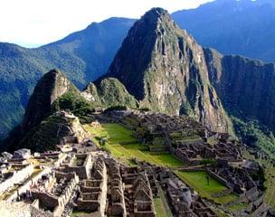 Peru auf den Spuren der Inkas