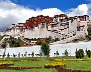Tibet das Dach der Welt