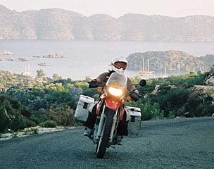 Türkei Motorradspaß & Wellness