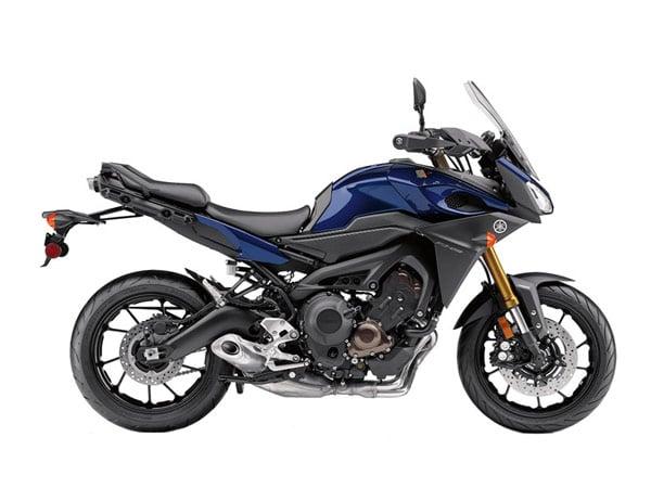Yamaha FJ-09